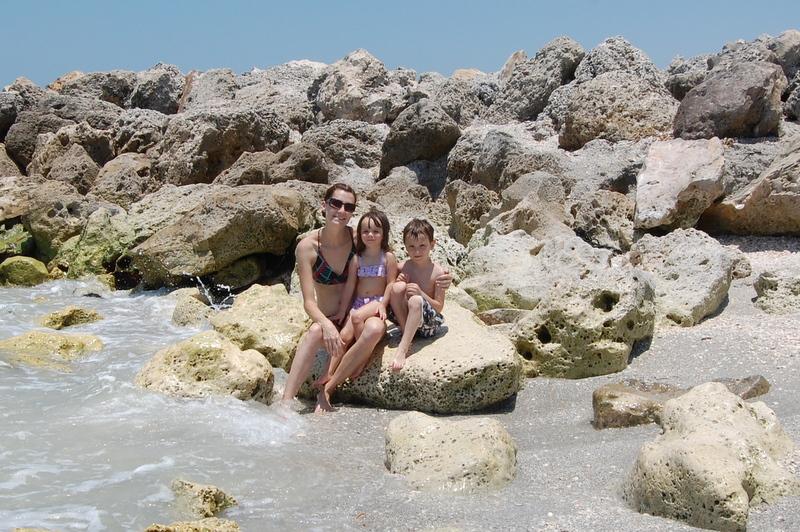 Sand Key June 2009