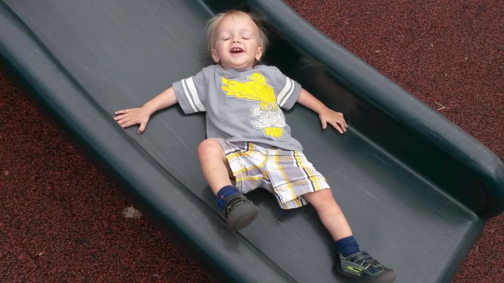 Henry sliding