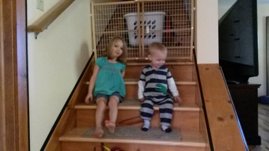 Lorelei and Henry